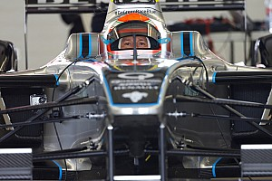 Formula 1 Breaking news Trulli adds to F1's 'worry' about formula E - report