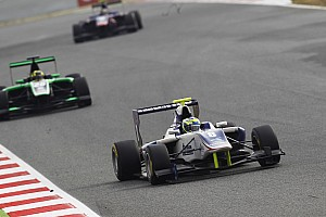 GP3 Preview GP3 returns for Round 2 of the Series on a brand new venue in Austria