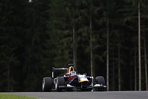 GP3 Race report Lynn leads home Carlin one-two in Spielberg