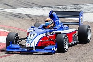 Pro Mazda Race report Pro Mazda Houston weekend recap