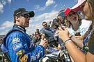 Carl Edwards talks Daytona