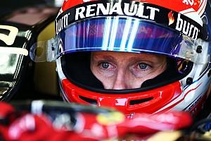 Formula 1 Rumor Grosjean on move as Lotus shifts gear