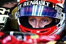 Grosjean on move as Lotus shifts gear