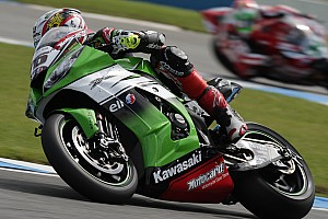 World Superbike Race report Sykes and Rea triumph at Portinhão under different conditions