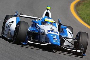 IndyCar Analysis Pocono rookie recap
