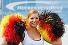 The final score: Germany 7, German GP fans EUR 77