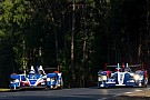 Eurasia enters an Oreca Nissan LMP2 in Asian Le Mans