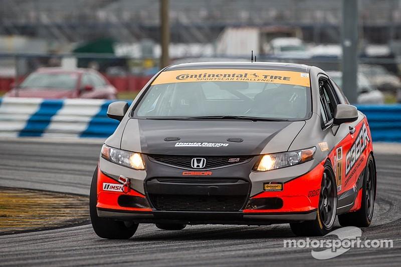 CTSCC: Newest IMSA winner Kyle Gimple sets sights on Canadian Tire Motorsport Park