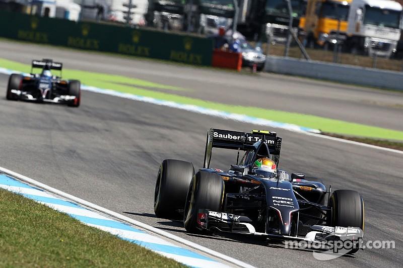 Sauber: Few adjusts for the Hungarian GP