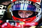 Lotus in 2015: Maldonado confirmed, Grosjean still a possibility