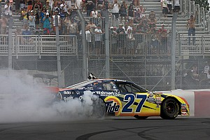 NASCAR Canada Preview Ranger wants another NASCAR win in Quebec
