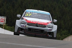 WTCC Preview Argentina awaits its heroes!