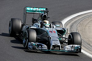 Formula 1 Breaking news Mercedes builds Hamilton all-new car for Hungary GP