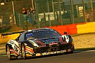 Double Pro-Am leadership for Villorba Corse in the Blancpain Endurance Series