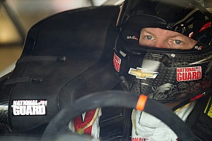 NASCAR Cup Press conference Chevy at Pocono Two: Dale Earnhardt Jr. conference