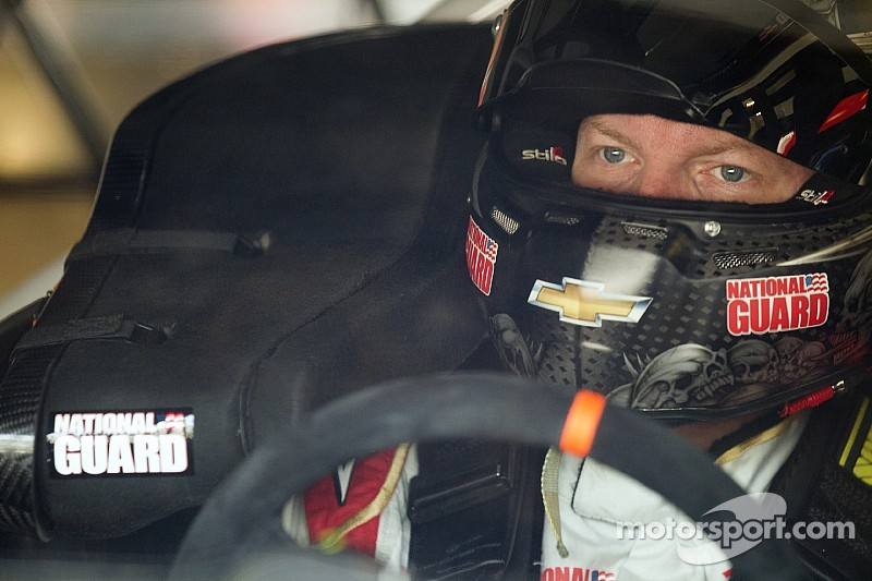 Chevy at Pocono Two: Dale Earnhardt Jr. conference