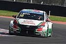 Two fifth places for Tiago Monteiro in Argentina!