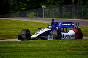 IndyCar Analysis Mid-Ohio rookie recap