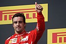 Alonso wants $50m per year for new Ferrari deal - reports