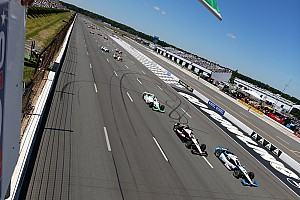 IndyCar Breaking news HPD's Eriksen: Aero kits will 'generate quite a bit of interest'