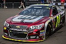 AARP to return with Jeff Gordon in 2015, but in fewer races