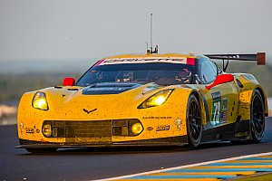 WEC Breaking news Confirmed: Factory Corvette to race in WEC at Circuit of the Americas