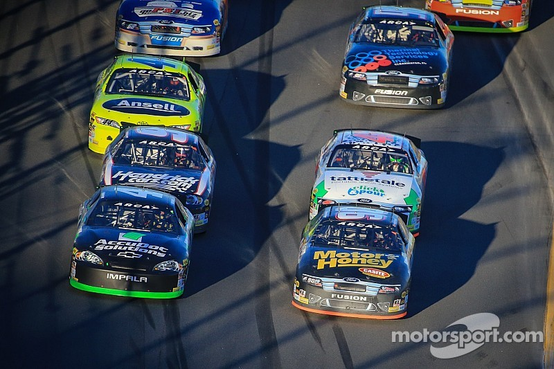 Holley Electronic fuel injection to power ARCA in 2015