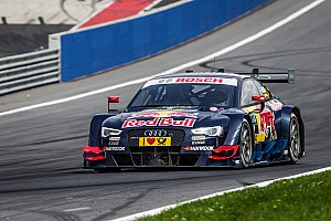 DTM Preview In eager anticipation of DTM classic in the Eifel