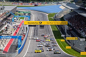 DTM Preview Nürburgring: The beginning of the season's crucial phase