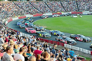 Stock car Special feature Bowman Gray Stadium needs to learn a lesson