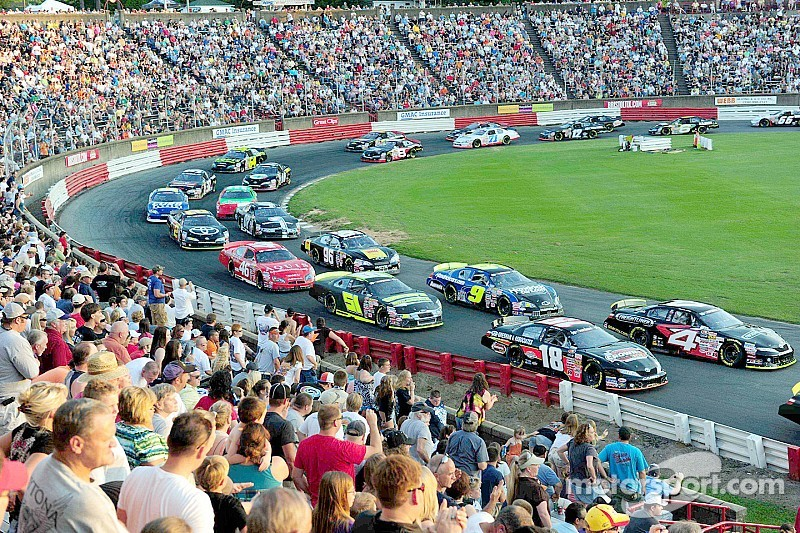 Bowman Gray Stadium needs to learn a lesson