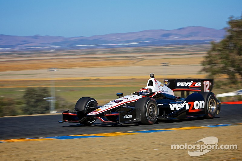 GoPro Grand Prix of Sonoma qualifying results