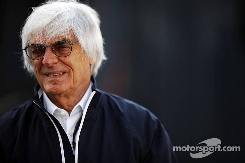 Ecclestone still fighting with German bank