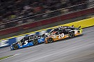Only two spots in Chase remain as Kenseth and Kahne lock themselves in