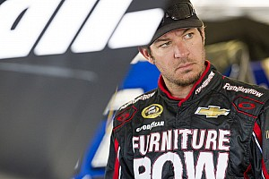 NASCAR Cup Breaking news Kyle Busch and Martin Truex Jr. get into it at Atlanta