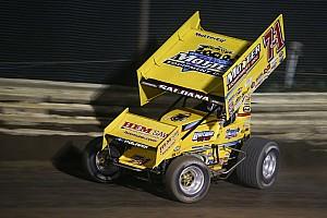 Sprint Breaking news 'Winter Heat' sprint car showdown set for January
