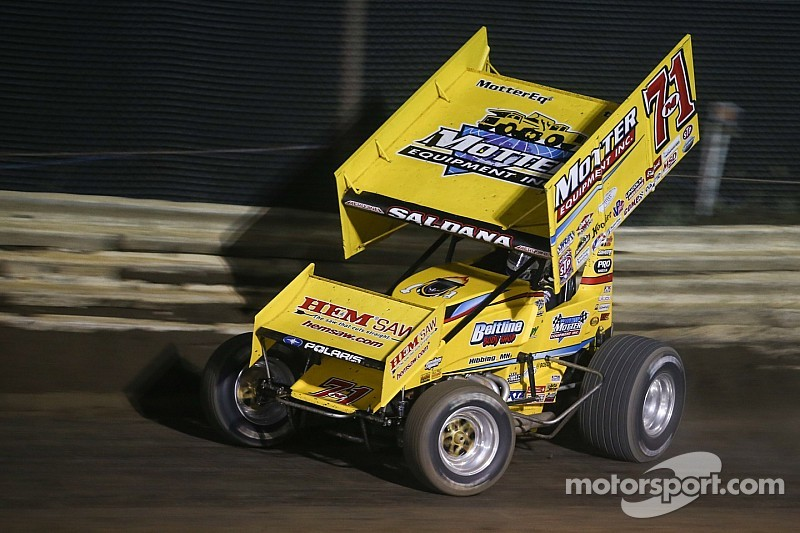 'Winter Heat' sprint car showdown set for January