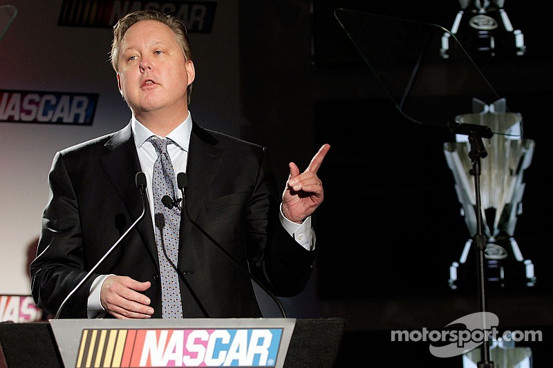 Comcast's XFINITY sponsorship of NASCAR's secondary series is a win-win