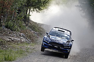 WRC Preview M-Sport hits 250 at happy hunting ground
