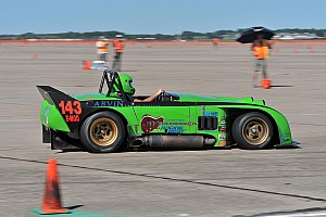 SCCA Race report Tire Rack SCCA Solo Nationals sets participation record during Thursday runs