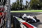 Nasr eyeing Massa's seat with $18m sponsor