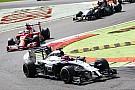 McLaren drivers score points in Italian GP