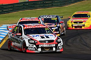 Supercars Commentary The robbery at Sandown