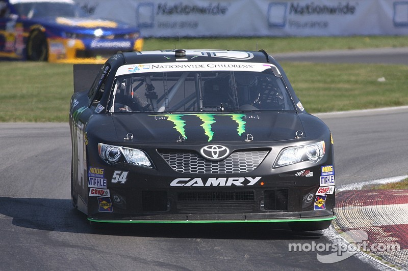 Familiar faces Hornish and McDowell return to action with owner points title implications