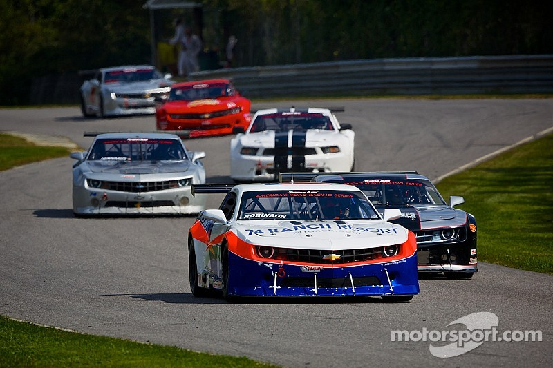 Trans-Am champion Wally Dallenbach Jr. returning to competition