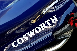 Formula 1 Breaking news Cosworth eyes F1 return with affordable V6 - report
