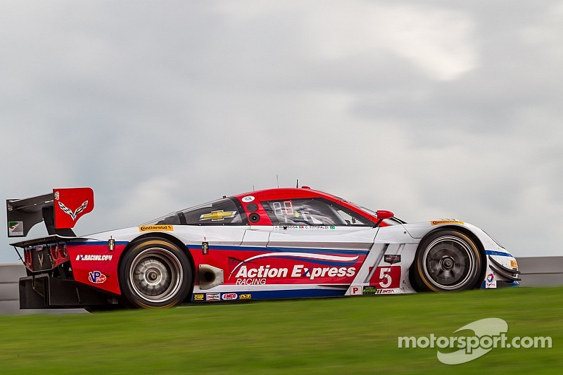 Action Express looking for two championships at Petit Le Mans