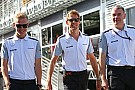 McLaren will 'take time' to decide 2015 driver lineup