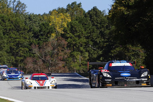 Wayne Taylor Racing gains ground on Action Express in fight for $100,000 prototype title