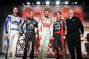 NASCAR Cup Analysis Jugger-NOT!